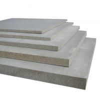 ЦСП Цементно-стружечная плита 3200x1250x10мм (4м2)