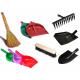 Хозтовары, садовые инструменты