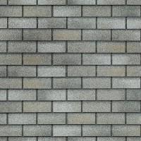 Фасадная плитка Технониколь серия Hauberk, Мраморный кирпич