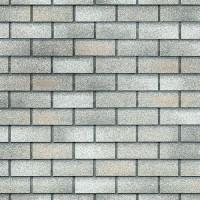 Фасадная плитка Технониколь серия Hauberk, Серо-бежевый кирпич