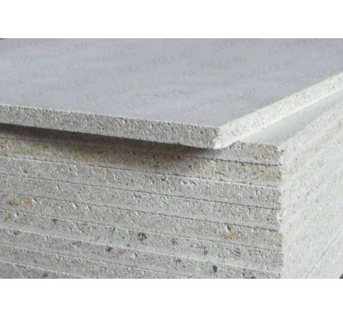 Кнауф ГВЛВ Гипсоволокнистый лист Суперлист 2500x1200x12,5мм