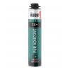 Клей пена для теплоизоляции KUDO PUR ADHESIVE 14+ 750мл