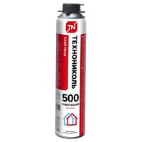 Клей пена для XPS Пенополистирола Технониколь 5000 (750мл)