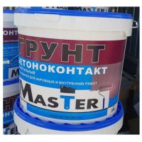 Ковер Мастер Бетонконтакт грунтовка 20кг
