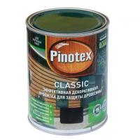 Пинотекс Классик декоративно-защитная пропитка 1л