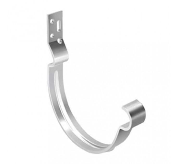 Крюк короткий из стальной полосы