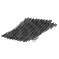 Сетка сварная карта 1x2м ячейка 65x65x2,2мм