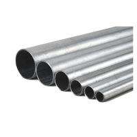 Труба водогазопроводная оцинкованная (ВГП) 108х3,5мм
