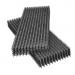 Сетка сварная кладочная 0,5x2м ячейка 65x65x4,5мм