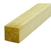Брусок обрезной (Сорт А/В) 50x50x3000мм