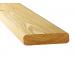 Планкен прямой из лиственницы сорт-Б. 20x90x3000мм