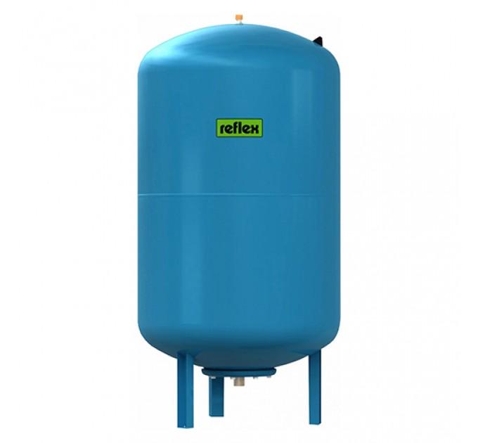 Расширительный мембранный бак для водоснабжения Reflex 80л.