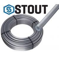 STOUT PEX-a труба для теплого пола 16х2,2мм