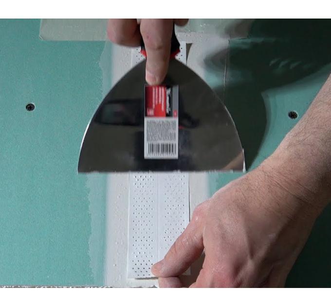 Кнауф лента армирующая бумажная 52мм (150м)