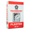 Русеан Пластер Гипсовая штукатурка 30кг