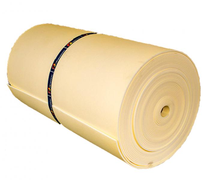 Изорулон ППЭ-4010  Химически сшитый пенополиэтилен 10мм (75м2)