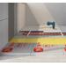 Техноплекс XPS Пенополистирол 1180x580x50мм (4,11м²)
