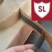 Соединительная лента Изоспан SL бутил-каучуковая 15мм/22,5м