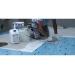Литокол К55 Литоплюс клей для мозаики (белый) 25кг