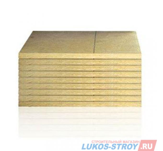 Утеплитель Изорок П-75 1000x500x50мм (4м²)