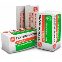 Техноплекс XPS Пенополистирол 1180х580х100мм (2,74м²)