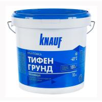 Кнауф Тифенгрунд грунтовка универсальная 10л