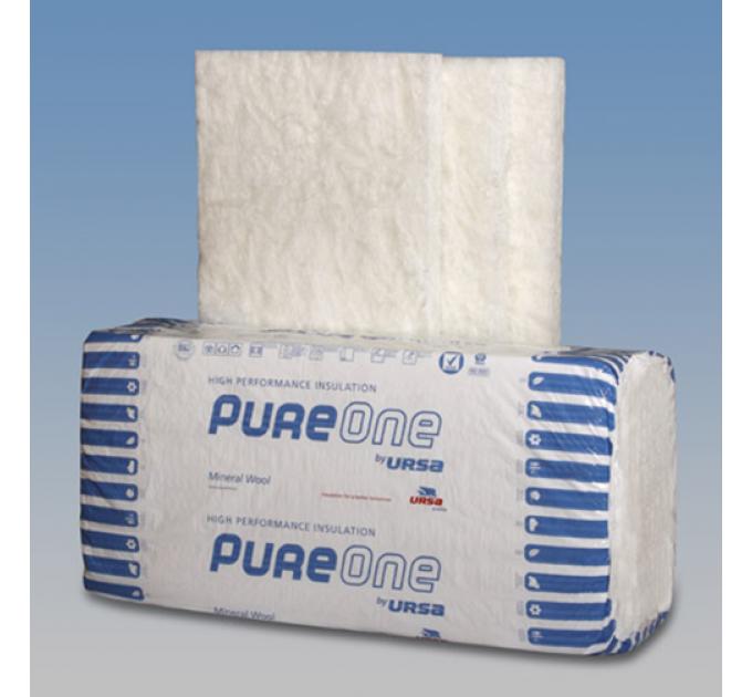 Утеплитель Урса Пур Ван PureOne 34 PN 1250x600x50мм (9м²)